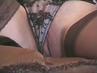 Blonde Slut Running Errands His Lollipop In Her Pussy