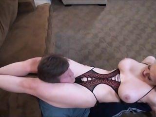 Scissoring Sexual Domination