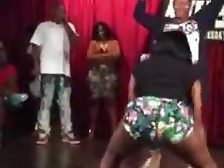 Shake Off Contest 2