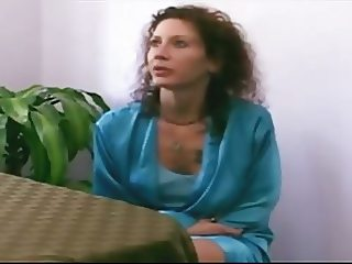 Sexy Lonely Housewife Going Wild