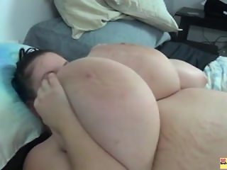 Monster Boobs JOI Free BBW HD Porn Video 38