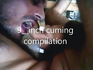 SelfSuck Cuming Compilation