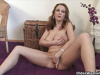 Soccer moms need to have some fun too
