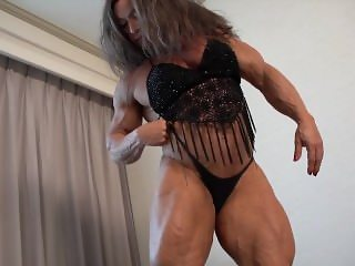 Colette Guimond - Muscle Max