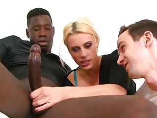 Cum for the cuckold #4