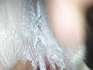 Shaving miss kt  pt 1