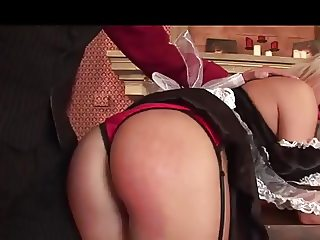 :- A MAID FOR SUBMISSION -:  ukmike video