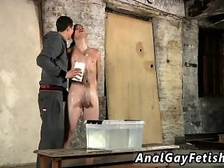 Gay sex tapes hairless anal small dick Dominant and masochistic Kenzie