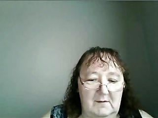 big grandma show bra