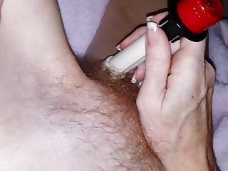 Wife's Vibrator