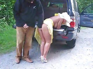 lady barbara outdoor