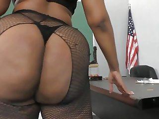 Mistress Monroe POV Orders 3
