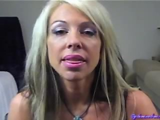 POV Payment with Goddess Jenna Glamination Financial Domination