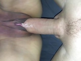 Fucking my Asian wife