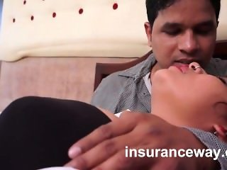 Doctor bhabhi making Romance with patient