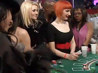 Casino Orgy