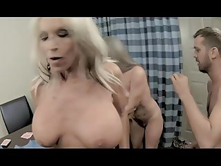 Taboo Secrets #10 (Double Pussy For NOT My Grandson)