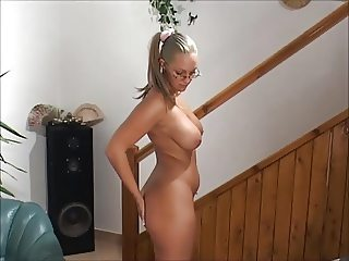 Casting:big boobs Katy