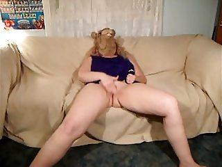 Masterbating Camel