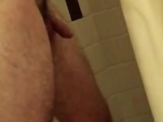 [Lockerroomshowers] Two Uncut Jocks Gym Showers