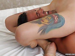 Pussylocked