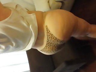 Fabiola First Video Reloaded