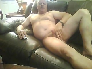 Bill Bernhard posing nude and coming out gay Houston, Texas