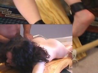 m/f full body tickle torture with FOs