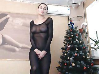 sexy milf dance horny