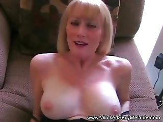 Amateur GILF Secret Sex Fantasy