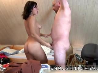 Old men fuck young girl sex movieture Scarlet is to late with paying the