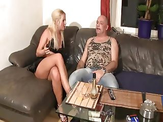 GERMAN BITCH -bymn