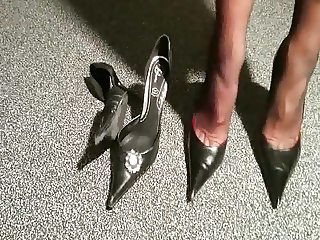Change of High Heels