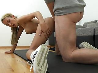 Sexxy Workout