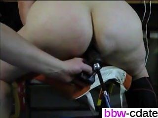 Meet her on BBW-CDATE.COM - Naughty BBW Slut Wifes Pl