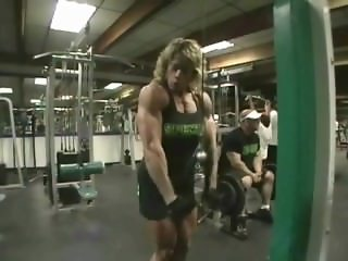 Lisa Boushard Gym