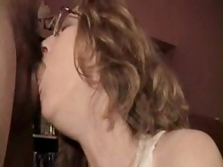 Fucked and throated