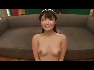 FACES OF CUM : Maya Kawamura 2