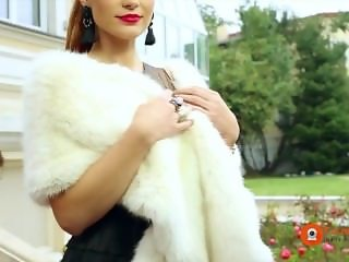 AlbaDolce video teaser european @ CamGirls.TO