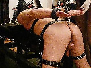 torture baal
