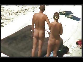 beach sex compilation