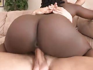 gangbang black boobs