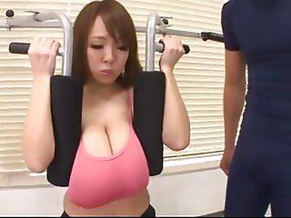 hitomi tanaka teacher de sport