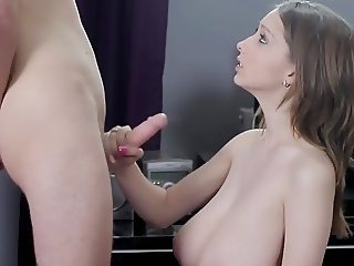 Young mistress wants too play