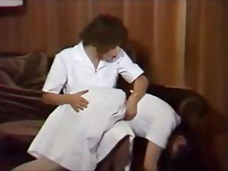 Spanked Nurses