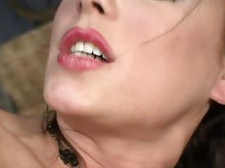 JESSICA JAYMES in Eyes Down Ass Up