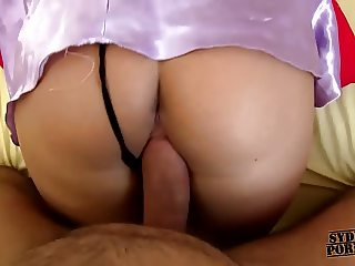 SEXY BLONDE DIRTY TAPE!!