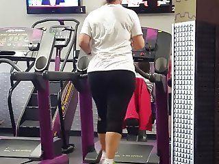 Fitness PAWG. Pt.2