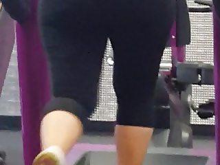 Fitness PAWG. Pt.1
