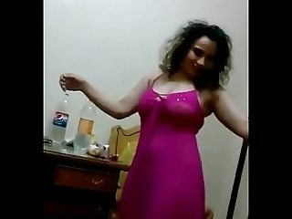 arab wife sexy dance